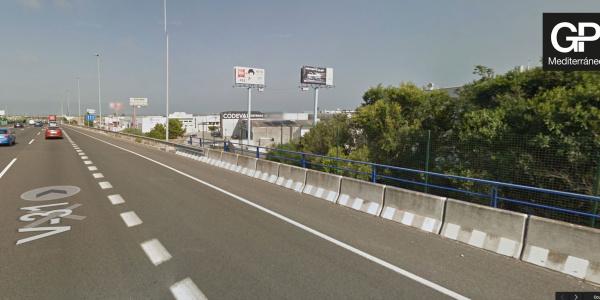 Monopostes en Valencia-GP Mediterráneo