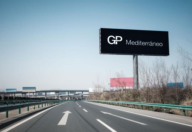 Monopostes de publicidad en Valencia